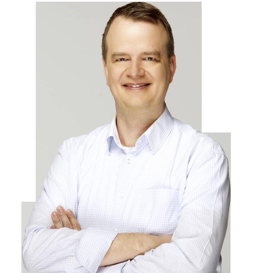 Torsten Groos, Unternehmensberater